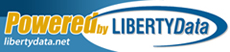 Powered by Liberty Data